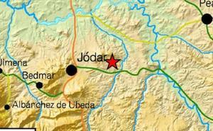 Más de 500 terremotos en Jódar y Peal de Becerro en lo que va de año