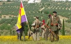 Una ruta recorrerá el 28 de octubre enclaves de la Batalla de Lopera y homenajeará a los brigadistas