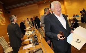 Los Premios Arco reconocen el duro trabajo de los arquitectos almerienses