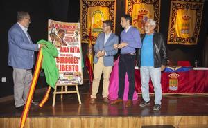 Albox presenta cartel taurino para la feria de Todos los Santos