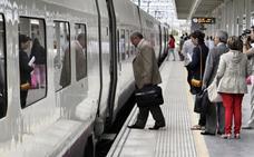 El AVE en Almería se retrasa hasta 2025: La llegada de la Alta Velocidad duplicará el número de pasajeros del tren a Madrid