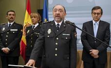 Pedro Luis Mélida Lledó, nuevo responsable nacional de la Científica