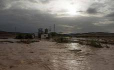 Plan alternativo de Renfe para las conexiones por tren de Granada con Sevilla y Algeciras tras las fuertes lluvias