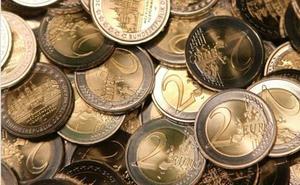 La Policía Nacional advierte del engaño con la moneda de dos euros
