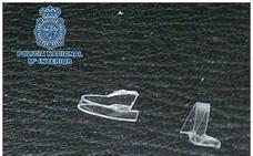 La Policía explica por qué los ladrones marcan las puertas con estos objetos