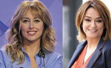 Toñi Moreno será la nueva presentadora de 'Mujeres y hombres y viceversa'