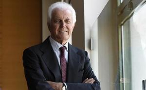 Muere uno de los fundadores de Benetton
