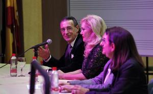 El Real Conservatorio Victoria Eugenia inaugura su primera Cátedra de Dirección Orquestal