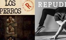 'Los perros' y 'Los repudiados', obras que trae el programa Delicatessen al Teatro Apolo
