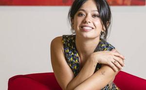 Anna Castillo: «No soporto mi voz»