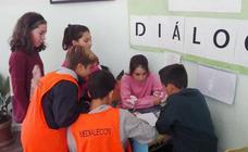 Un colegio de Dúrcal, ejemplo contra el acoso escolar