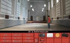 La Facultad de Comunicación y Documentación de la Universidad de Granada se convierte en escenario de un videojuego