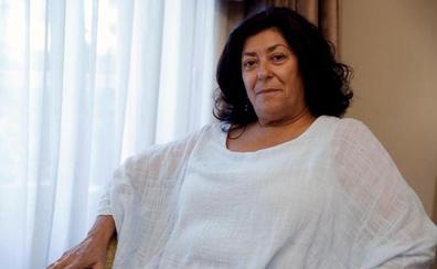 Almudena Grandes, Premio Nacional de Narrativa 2018 por su obra 'Los pacientes del doctor García