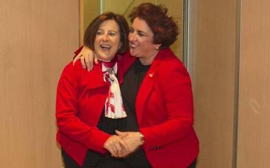 Elecciones del 2 de diciembre: Los 13 del PSOE al Parlamento andaluz