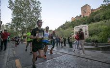 Granada presenta su candidatura a Ciudad Europea del Deporte 2019