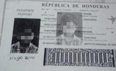 Una madre pide ayuda para localizar el pasaporte perdido de su hijo en el autobús Atarfe-Granada