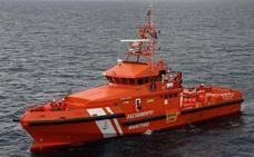 Llegan en buen estado a Motril las 92 personas rescatadas de dos pateras