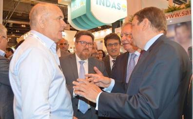 Almería abandera la oferta andaluza en la X edición de Fruit Attraction
