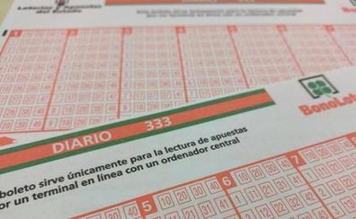 Un vecino de Jun gana más de 57.000 euros en La Bonoloto