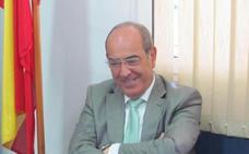 El granadino decano de los directores del Instituto Cervantes que ha llevado el español a medio mundo: «Empiezo a pensar en volver a casa»