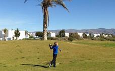 El Torneo de Golf Honda Fegimotor de Roquetas estará completo
