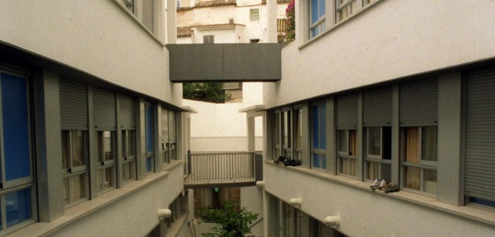 El centro de menores de Jaén vuelve a estar al doble de su capacidad