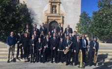 La Banda de Música de Alhendín: Una tradición que ya dura un siglo