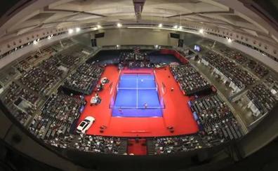 Las 6 caras del Palacio de los Deportes de Granada
