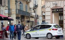 Unos adolescentes pegan una paliza a un niño de 12 años en Huelva
