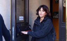 Juana Rivas vuelve a declarar ante la Policía italiana por su denuncia sobre supuesto maltrato a los niños