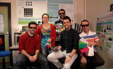 Científicos de la UGR desmontan con una investigación la eficacia de unas gafas para daltónicos