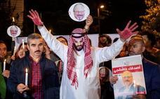 Turquía no halla ADN de Khashoggi en el pozo de la residencia consular saudí