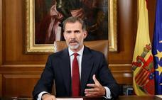 El Gobierno considera que la moción del Parlament sobre el Rey abre otro «proceso unilateral» para proclamar la república