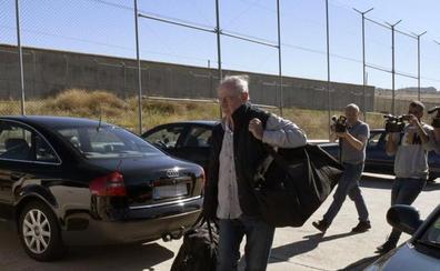 Prisiones envía a Rodrigo Rato a un 'módulo de respeto' de Soto