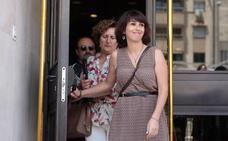 La defensa de Juana Rivas rechaza las «injerencias» de su entorno y los «atajos» a la legalidad