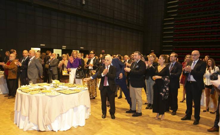 Fiesta del 15º Aniversario de La Mirilla de Ideal