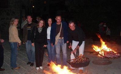 ¿Cómo celebran los pueblos de Granada la Fiesta de la Castaña?
