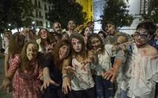 Así vive Granada su Halloween: actividades y eventos toda la semana en la provincia