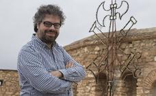 Sergio del Molino, cartógrafo en los límites