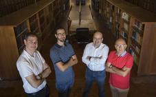 Los cuatro profesores 'clave' para que la UGR triunfe entre las mejores del mundo