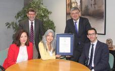 Caja Rural certifica su sistema de gestión de calidad de la Unidad de Negocio Internacional