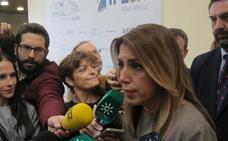 Díaz responde a Casado que no la va a «arrastrar al terreno del insulto», donde «parece que le gusta moverse»