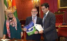 Granada busca la implicación de los escolares para la candidatura como capital cultural en 2031