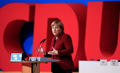 Merkel se retirará en 2021 al terminar su mandato de canciller
