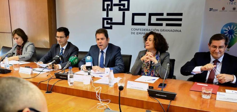 El 40% de las empresas de OnGranada ya son de fuera de la provincia