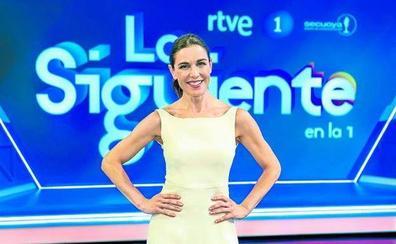 Así 'Lo siguiente', el programa con el que Raquel Sánchez Silva sustituye a Javier Cárdenas