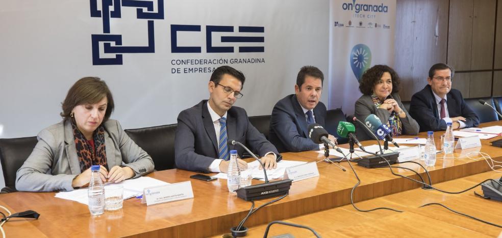 El Ayuntamiento propone bonificar el 75% de dos impuestos para atraer empresas tecnológicas