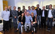 'Atención Obras' se expone en 'La Galería'