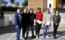 UGT demanda la reapertura del parking de San Agustín