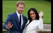 El hijo del príncipe Enrique no será alteza